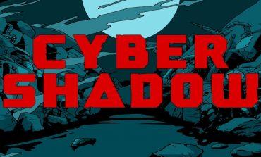 Δείτε το trailer του Cyber Shadow με επιρροές από το παρελθόν