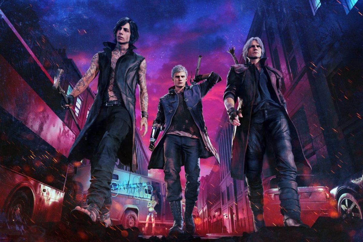 Φήμη: Το Bloody Palace του Devil May Cry 5 θα περιλαμβάνει multiplayer