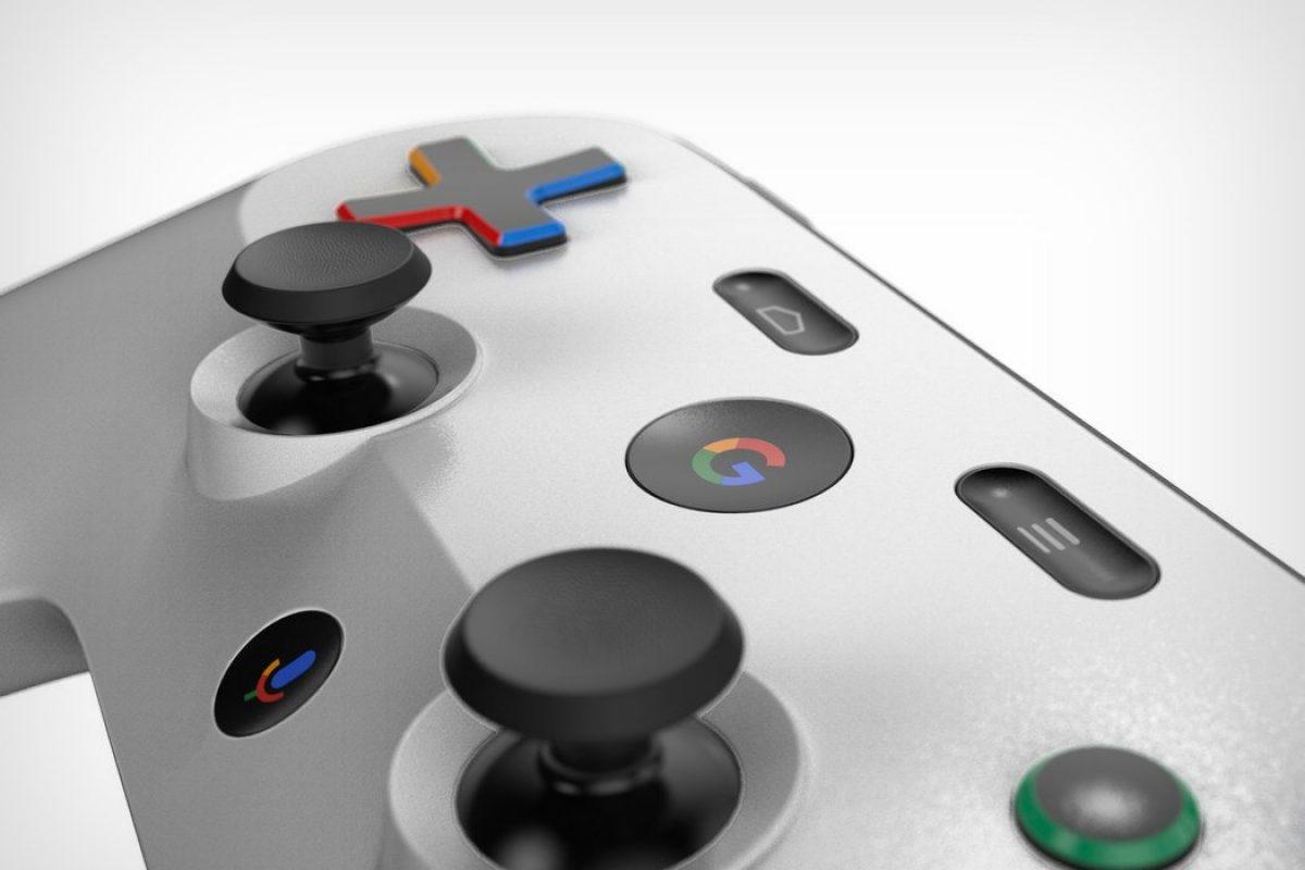 Η Sega συνεργάζεται με την Google για την δημιουργία next-gen κονσόλας;