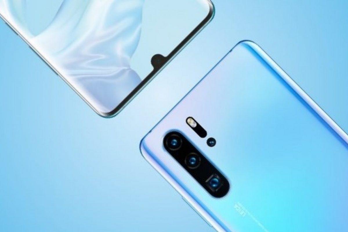 Huawei P30 και P30 Pro: Ετσι θα είναι και επισήμως