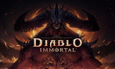 Το Diablo Ιmmortal είναι πολύ κοντά στην κυκλοφορία του