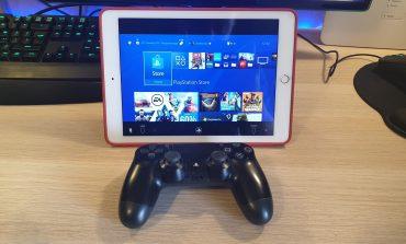Πως να παίξετε PS4 σε iPhone και iPad με DualShock 4