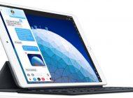 Apple: Μας παρουσίασε νέα iPad πριν το επίσημο event της