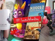 Τα Gaming ψώνια της εβδομάδας | #lootoftheday Ep.4