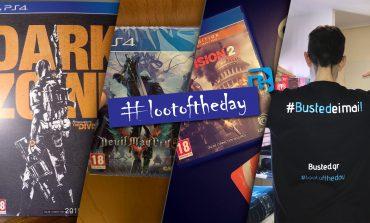 Τα πρόσφατα Gaming Ψώνια | #lootoftheday Ep.5