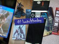 Οι πρόσφατες Gaming Αγορές μας | #lootoftheday Ep.7
