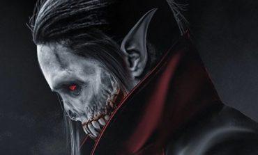 Πρώτη φωτογραφία του Jared Leto ως Morbius
