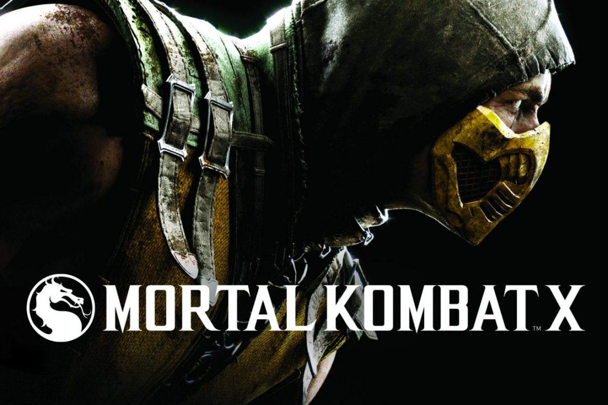 Free Play Days στο Xbox: Mortal Kombat X