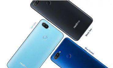 Το Realme 3 θα κυκλοφορήσει σύντομα στην Ινδία σε πολύ προνομιακή τιμή.