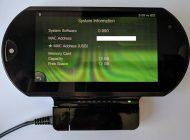 Σε δημοπρασία ένα PlayStation Vita πρωτότυπο