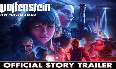 Το Wolfenstein: Youngblood θα είναι Co-Op και θα έχει Buddy Pass