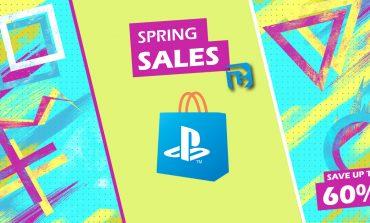Οι Ανοιξιάτικες Εκπτώσεις στο PlayStation Store