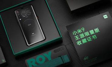 Ξεκινάει η προπώληση του επετειακού Xiaomi Mi 9
