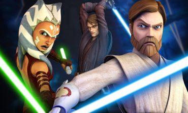 To trailer της νέας σεζόν του Star Wars: The Clone Wars έφτασε με αρκετές ακόμη πληροφορίες (Video)