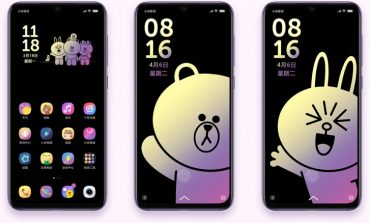 To Xiaomi Mi 9 SE Brown Bear Edition αποκαλύφθηκε και είναι γλυκούτσικο!