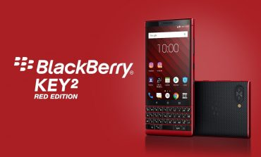 Το BlackBerry Key2 Red Edition είναι πλέον διαθέσιμο στις ΗΠΑ, με αρκετά ενδιαφέρουσα τιμή