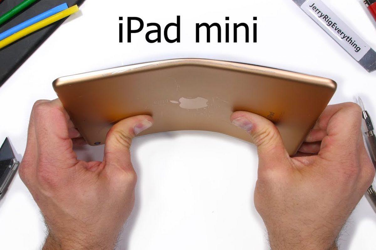 Το iPad mini (2019) περνάει δύσκολα… Επιβιώνει όμως;