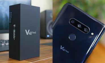 Τέσσερα LG smartphones αναβαθμίζονται σε Android Pie μέχρι τον Ιούνιο