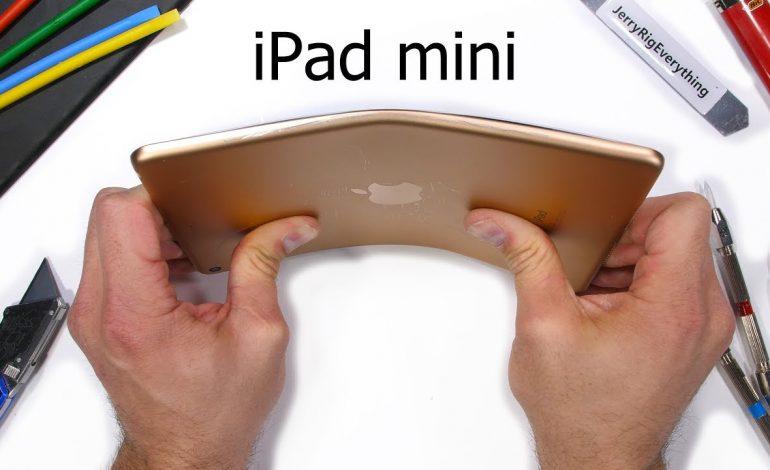 Το iPad mini (2019) περνάει δύσκολα... Επιβιώνει όμως;