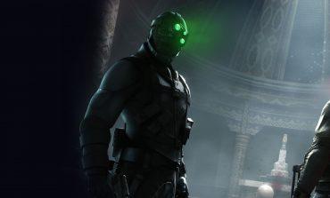 Άγχος και πίεση για την δημιουργία νέου Splinter Cell