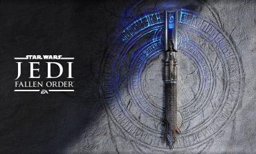 To Concept Art τουStar Wars Jedi: Fallen Order δείχνει υποσχόμενο