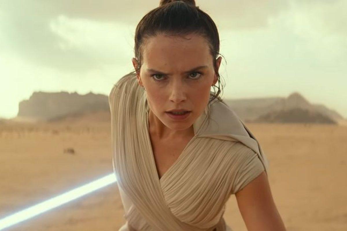 Star Wars Rise of The Skywalker: Το πρώτο επίσημο teaser κατέφθασε
