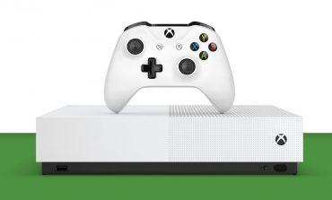 Επίσημη αποκάλυψη του Xbox One S All-Digital Edition (Video)