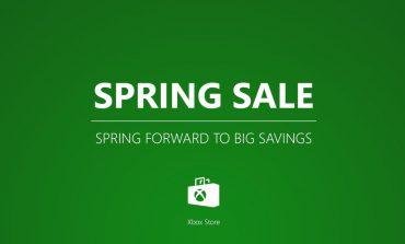 Οι καλύτερες Ανοιξιάτικες Εκπτώσεις στο Xbox Store
