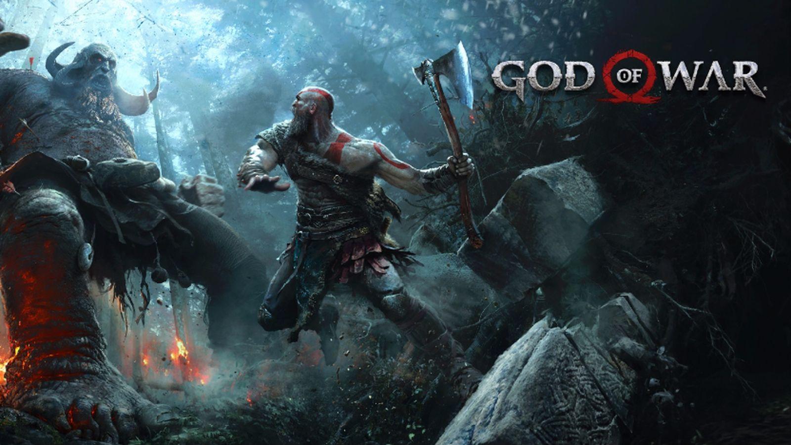Ανακοινώθηκε σειρά κόμικ God of War με τη διαδρομή από την Ελληνική μυθολογία στη Νορβηγική   Busted.gr
